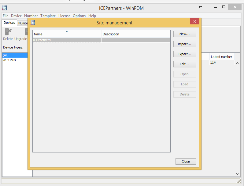 Офисный беспроводник: Unify OpenStage wl3 plus - 9