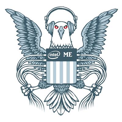 Безопасность прошивок на примере подсистемы Intel Management Engine - 1