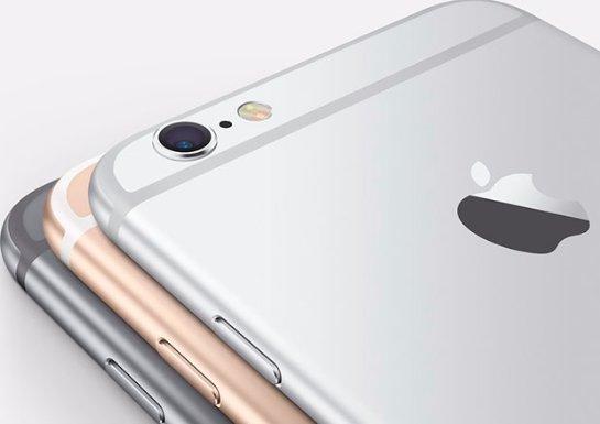 Корпорация Apple намерена прекратить использовать буквы в названиях, начиная с iPad Pro