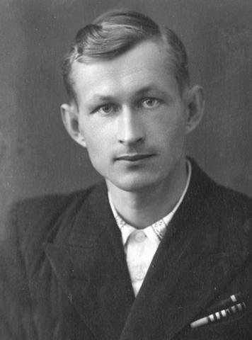 Борис Николаевич Малиновский — ветеран вычислительной техники - 1