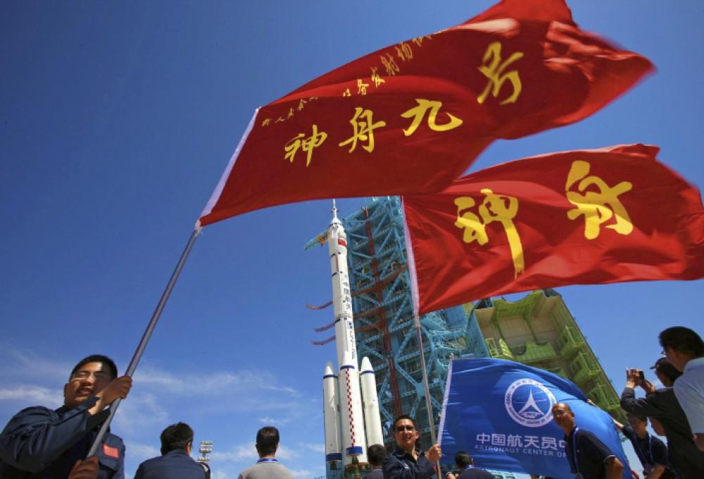 Китай собирается запустить в космос 110 ракет за пять лет - 1