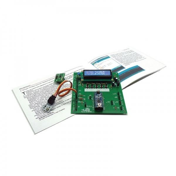 «Цифровая лаборатория» – общение со смартфоном по Bluetooth - 1
