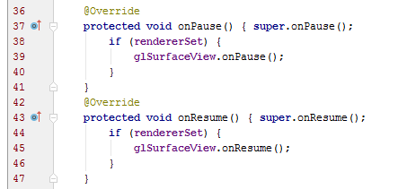 Изучаем OpenGL ES2 для Android - 10