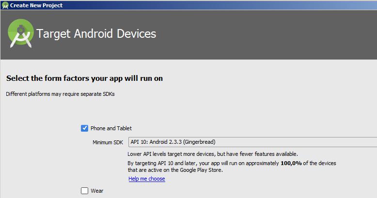 Изучаем OpenGL ES2 для Android - 3