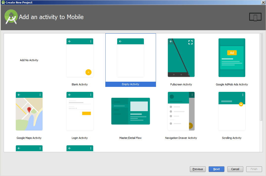 Изучаем OpenGL ES2 для Android - 4