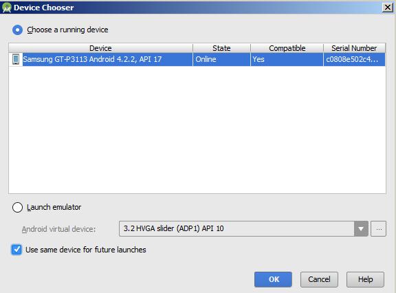 Изучаем OpenGL ES2 для Android - 5