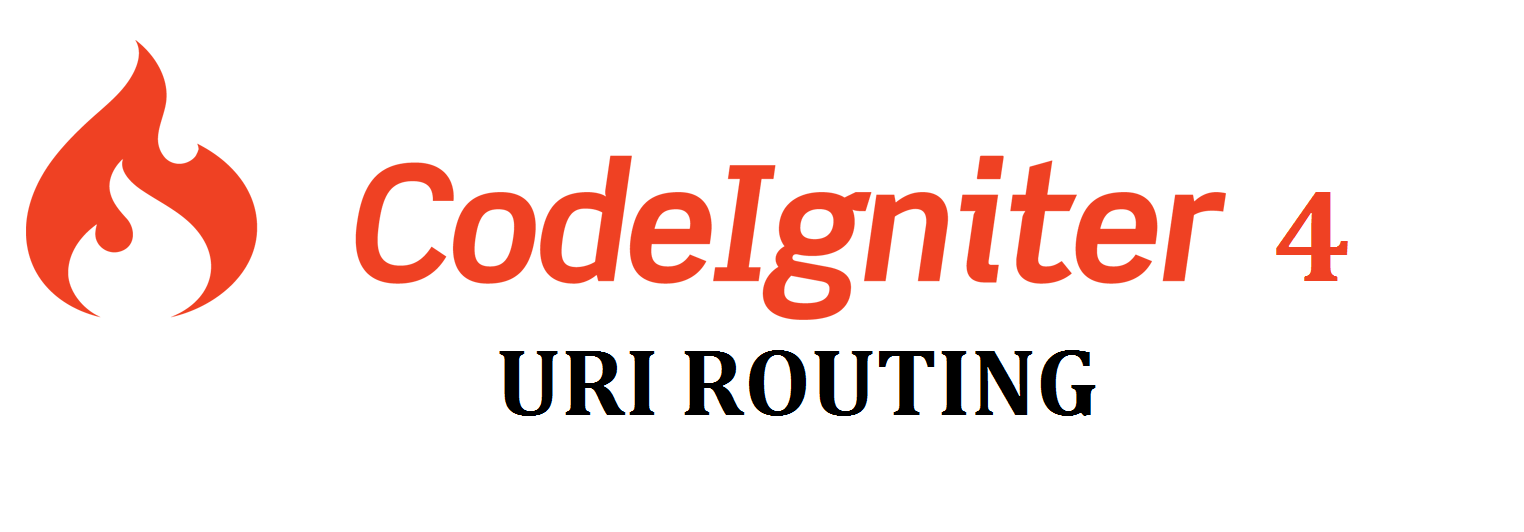 Маршрутизации в CodeIgniter 4