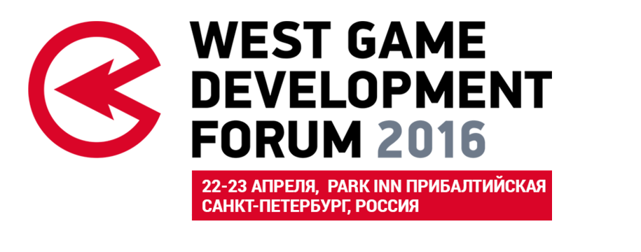 West Game Development Forum: Create, Share, Improve - 1