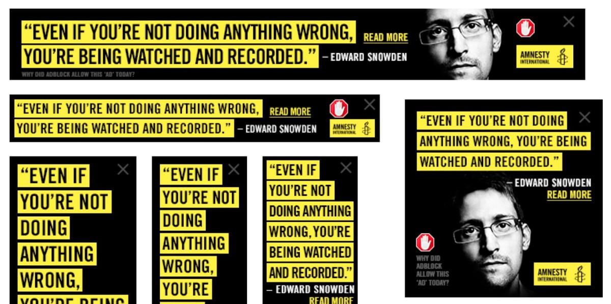 AdBlock покажет рекламу всем 50 млн своих пользователей для борьбы с цензурой - 1