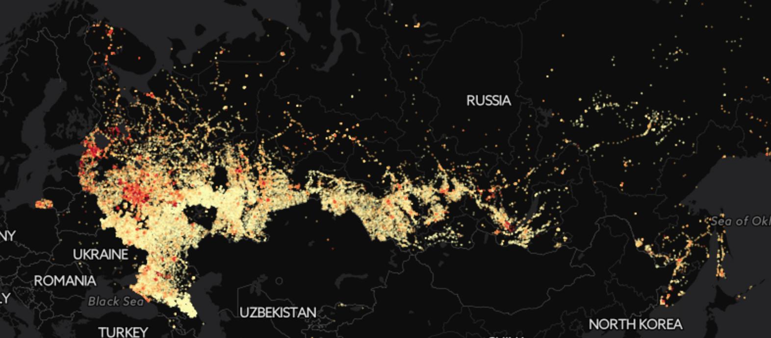 Анализ результатов выборов в Госдуму. Готовимся к голосованию 2016 года - 10