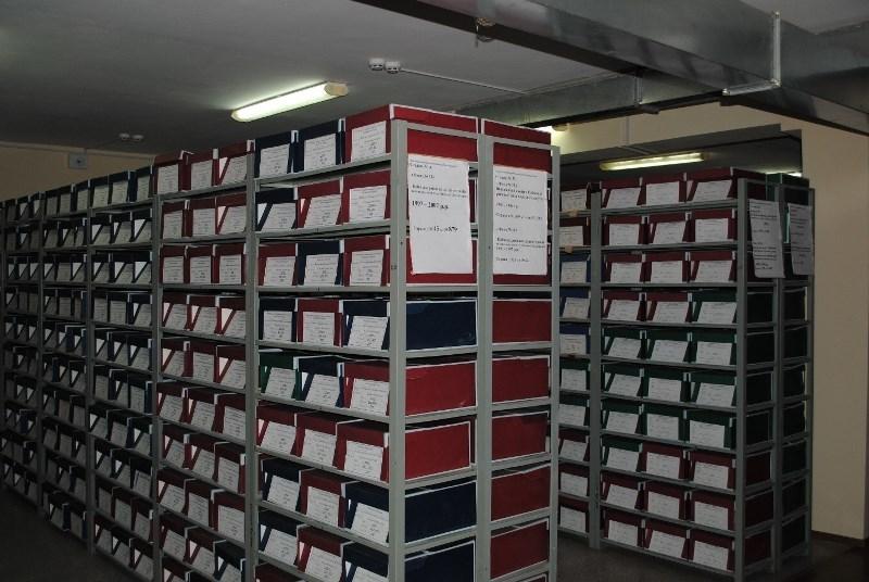 Обзор книжного сканера Qidenus SMART book scan 3.0 в Одесском городском архиве - 2