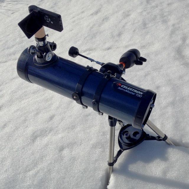Микроскоп + Телескоп=? - 36