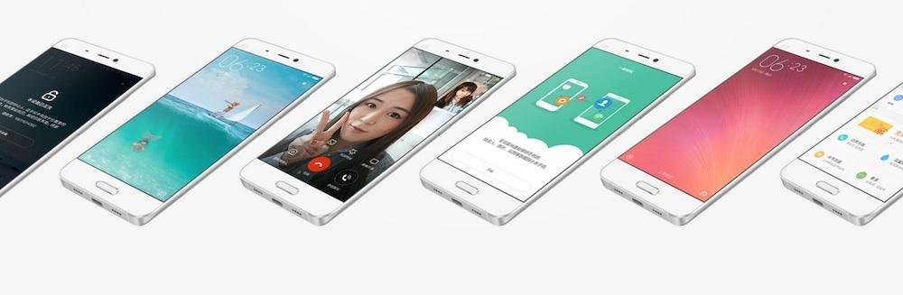 Xiaomi Mi5 — Первое знакомство с новинкой китайской промышленности - 1