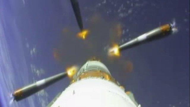 «Роскосмос» сделает шоу. На ракеты установят видеокамеры для трансляций в интернете - 1