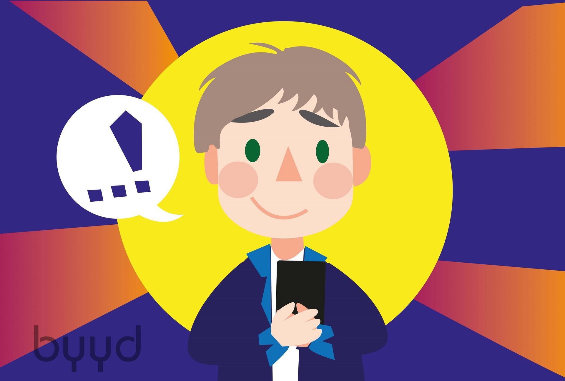 4 условия идеальной мобильной email-рассылки - 1