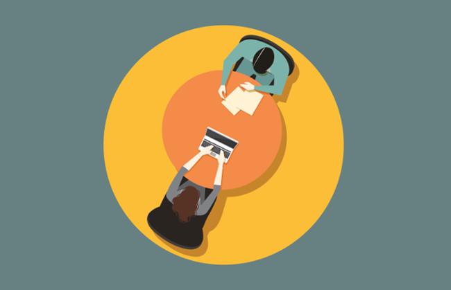 Интервью без сучка и задоринки: как программисту успешно пройти собеседование - 1