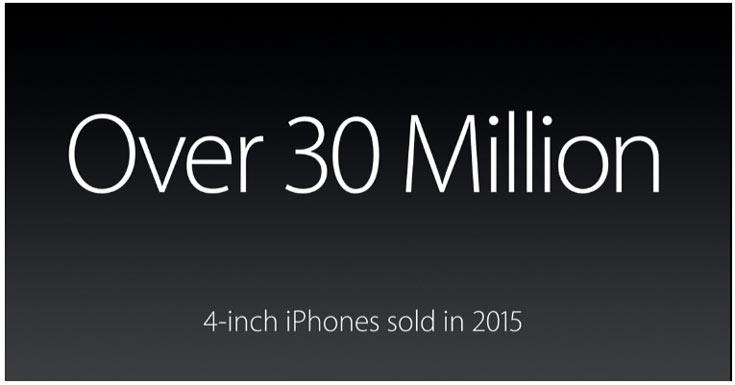 Представители цепочки поставок сдержанно оценивают перспективы Apple iPhone SE