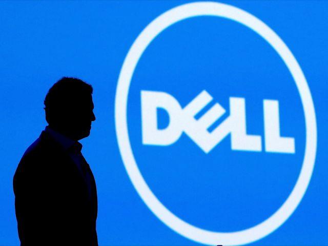 Dell продаст подразделение по предоставлению IT-услуг