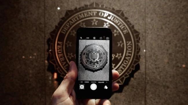 ФБР всё-таки взломало iPhone вопреки желанию Apple - 1