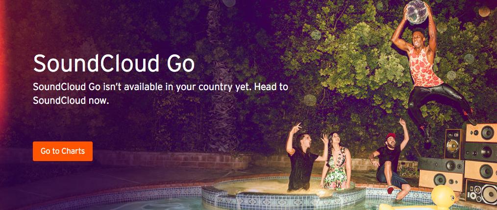 В полку платных стриминг-сервисов прибыло — SoundCloud запускает месячную подписку «Go» (UPD) - 1
