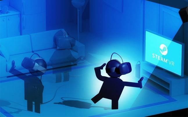 HTC Vive Pre: препарирование коробки и первые впечатления - 4