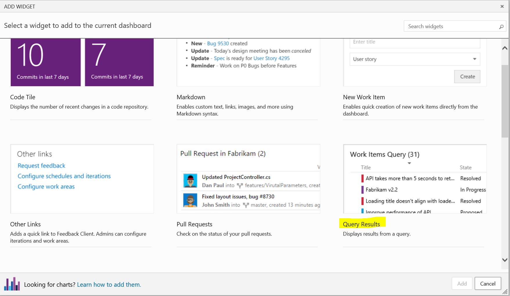 Как мы внедряли DevOps: планирование и управление проектами с помощью Visual Studio Team Services - 16
