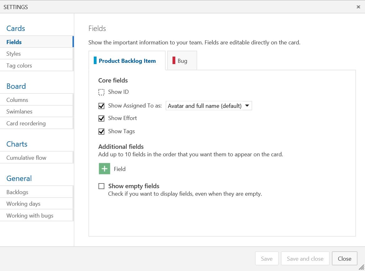 Как мы внедряли DevOps: планирование и управление проектами с помощью Visual Studio Team Services - 6