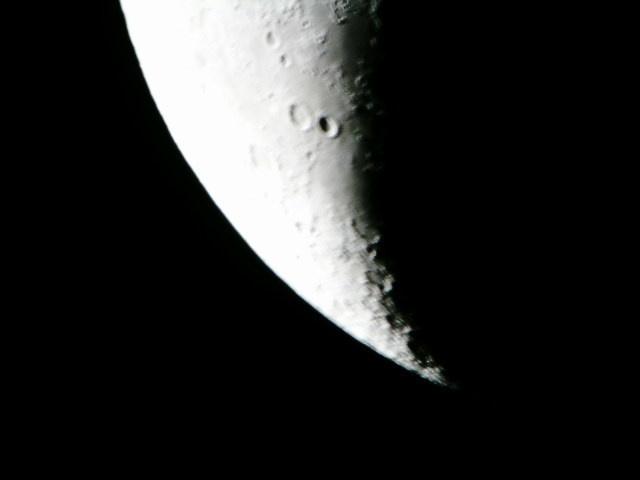 Луна под микроскопом - 13
