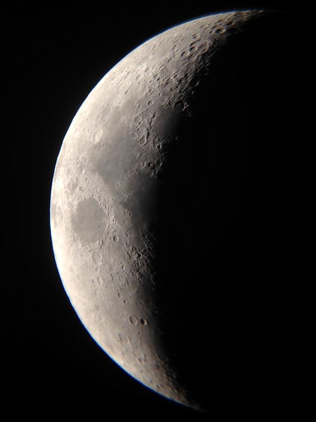 Луна под микроскопом - 16