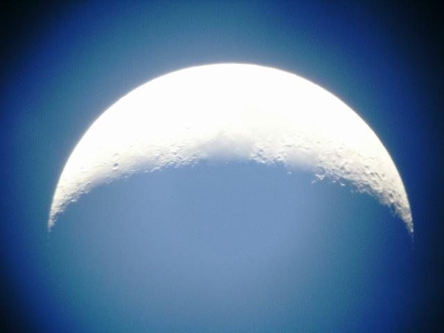 Луна под микроскопом - 5