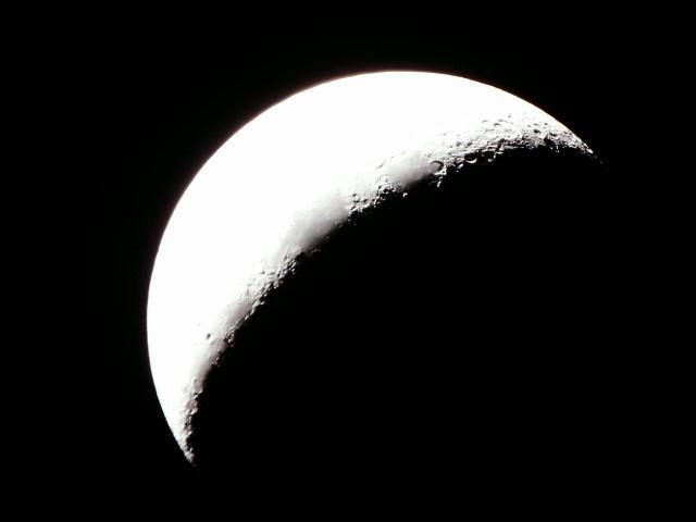 Луна под микроскопом - 6