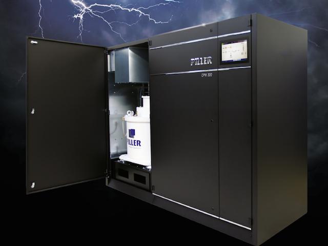 Новинка на рынке электрооборудования для серверных ферм. Источники бесперебойного питания с двойным преобразованием - 1