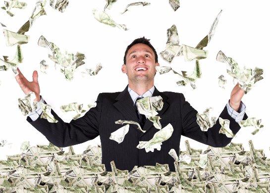 Специалисты выяснили, какая привычка делает людей богатыми