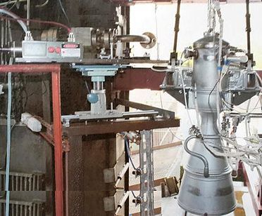 32 березовые палки или системы зажигания ракетного двигателя - 17