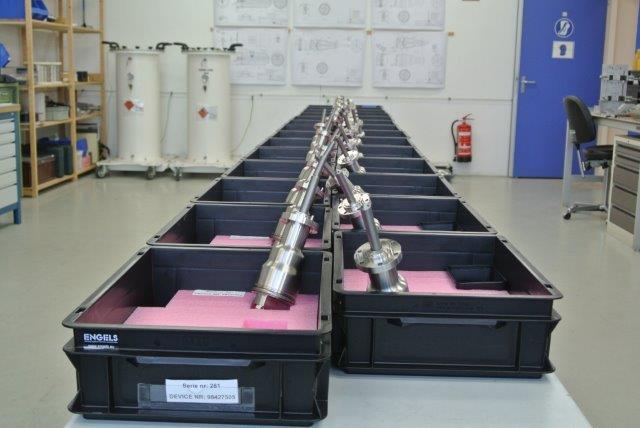 32 березовые палки или системы зажигания ракетного двигателя - 5