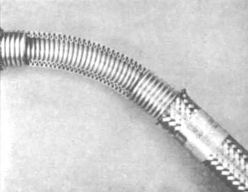 32 березовые палки или системы зажигания ракетного двигателя - 9