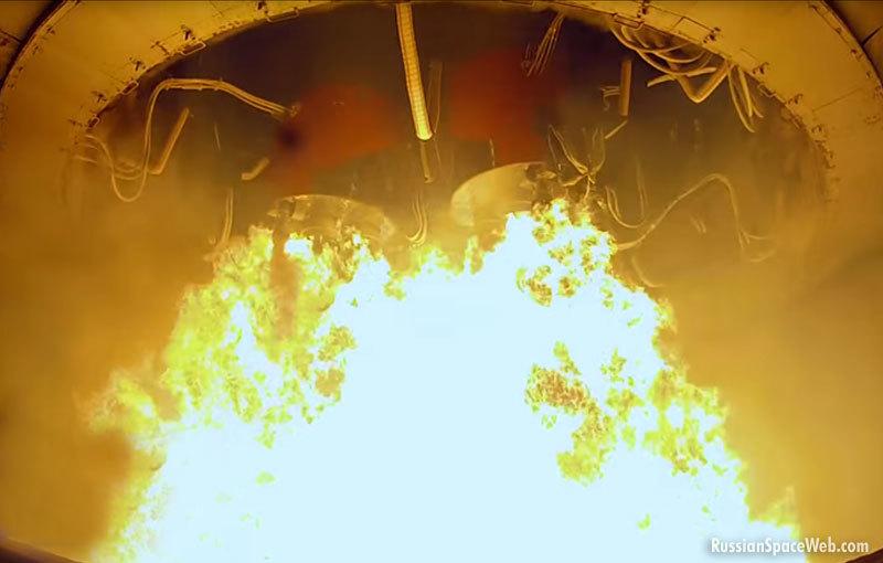32 березовые палки или системы зажигания ракетного двигателя - 1