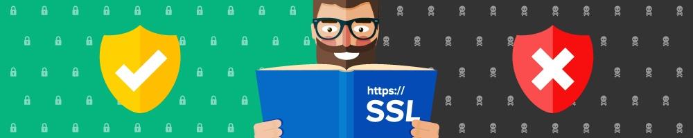 Цифровой сертификат безопасности: для чего это нужно? - 1