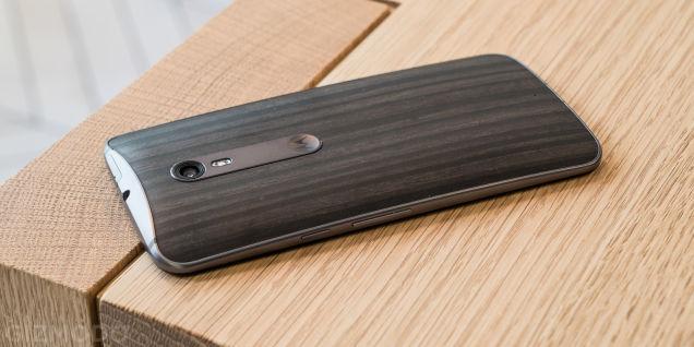 Новый смартфон Moto X получит относительно небольшой дисплей