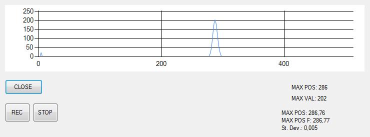 Реверс-инжиниринг лазерного датчика расстояния - 14