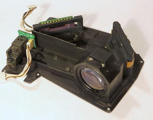 Реверс-инжиниринг лазерного датчика расстояния - 2