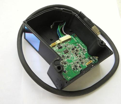 Реверс-инжиниринг лазерного датчика расстояния - 3