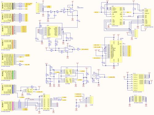 Реверс-инжиниринг лазерного датчика расстояния - 6