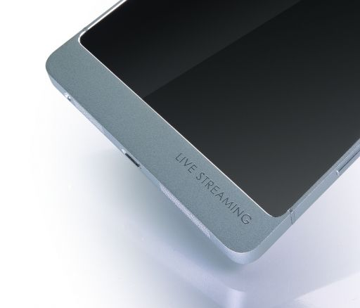 Смартфон Benq F55 оснастят экраном 4K