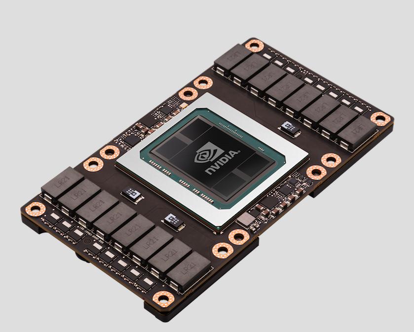 NVIDIA представила новую архитектуру Pascal, ориентированную на искусственный интеллект - 3
