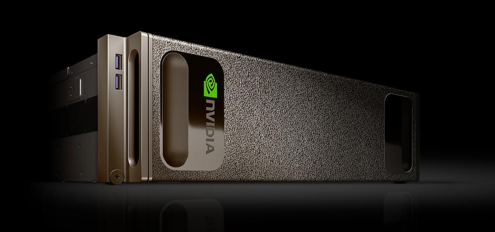 NVIDIA представила новую архитектуру Pascal, ориентированную на искусственный интеллект - 4