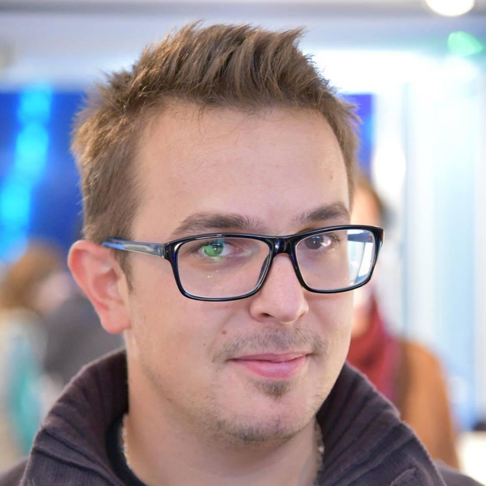 Как мы внедряли DevOps: непрерывная интеграция с GitHub и системой сборки Visual Studio Team Services - 15