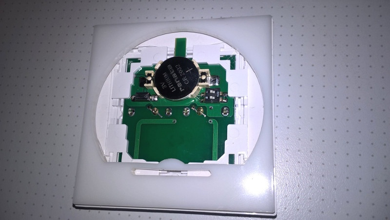 Кнопочные выключатели nooLite — первые впечатления - 14