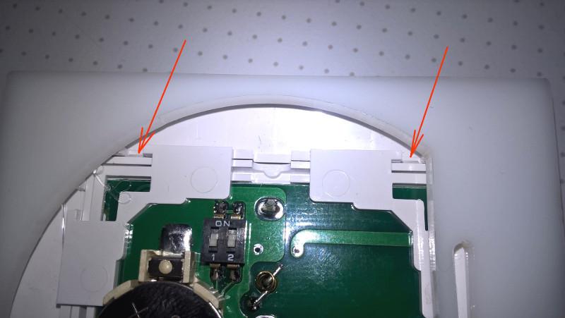 Кнопочные выключатели nooLite — первые впечатления - 15