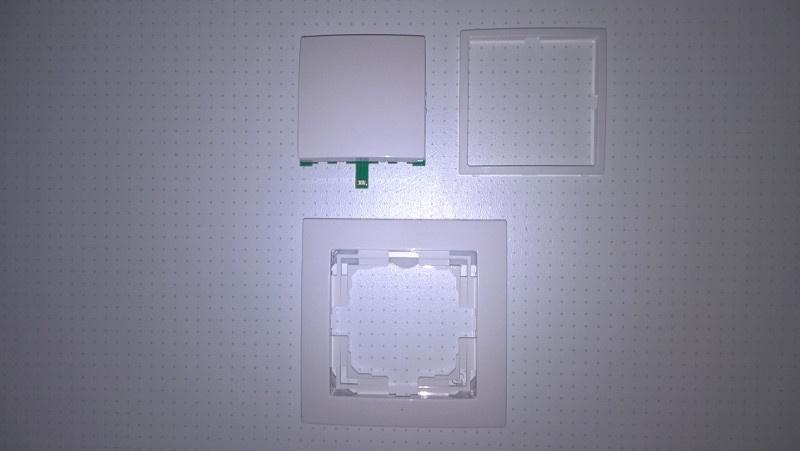 Кнопочные выключатели nooLite — первые впечатления - 16